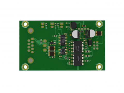 UART TO RS485 CONVERTER ISOLATED MODULE_07